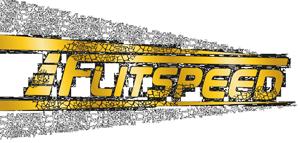 Flitspeed Racing Logo